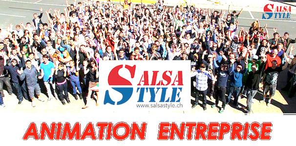 animation salsa style