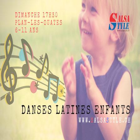 Dimanche Cours ENFANTS