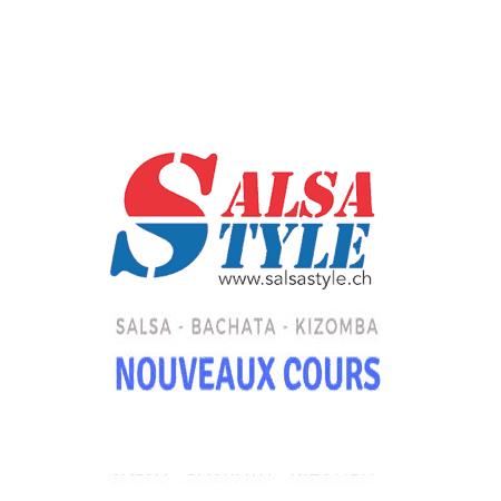 Cours Salsa & Bachata 2020